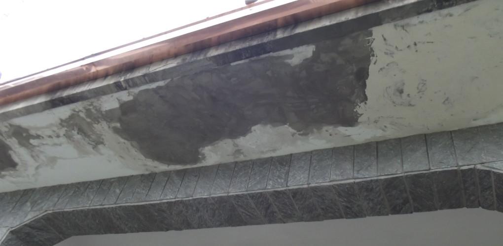Rifacimento terrazzo a Condove (TO) - GIO.VA.NI Costruzioni