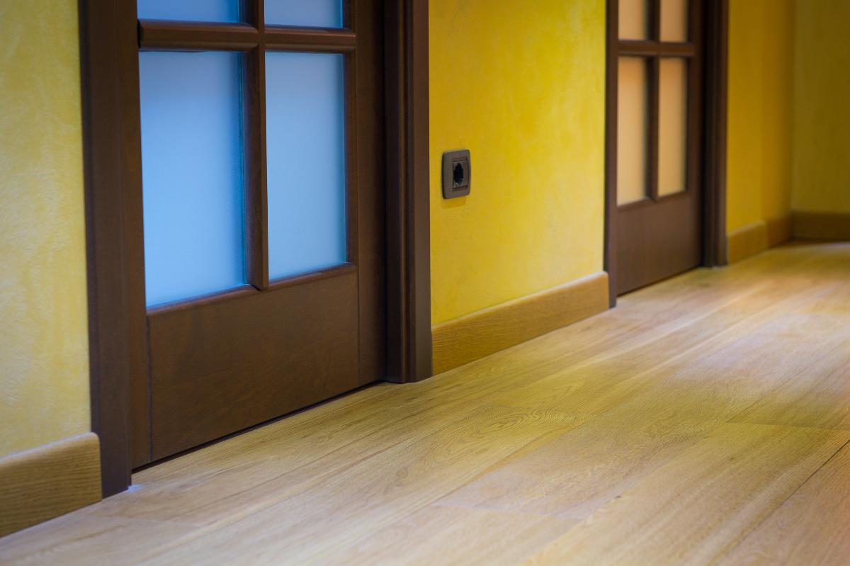 Effetti decorativi gio va ni costruzioni - Effetti decorativi pareti ...