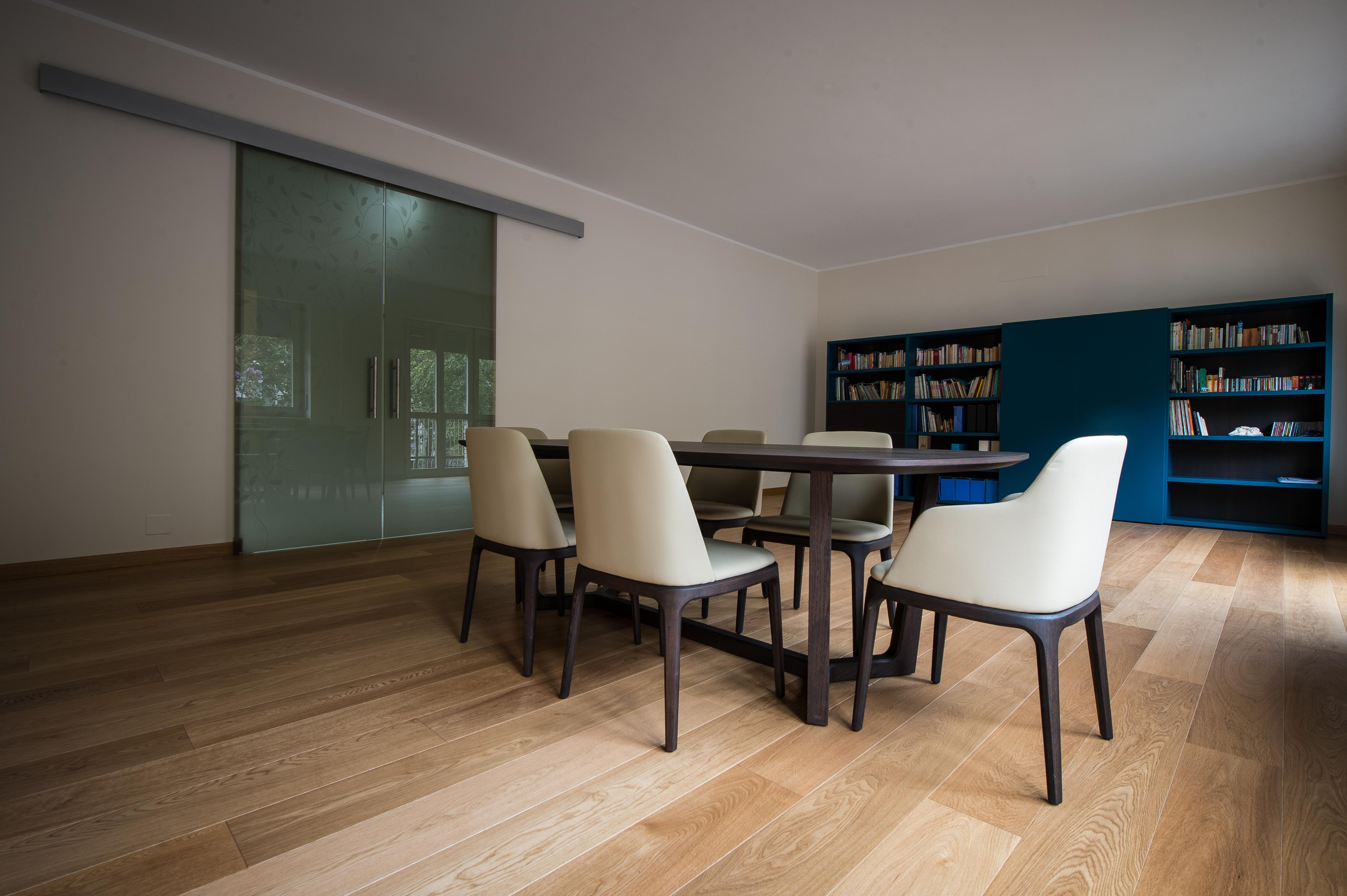 Ristrutturazione appartamento Torino - GIO.VA.NI Costruzioni